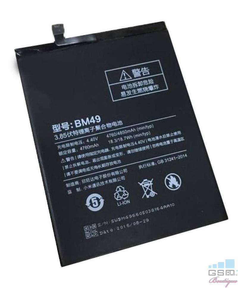 Acumulator Xiaomi Mi Max BM49