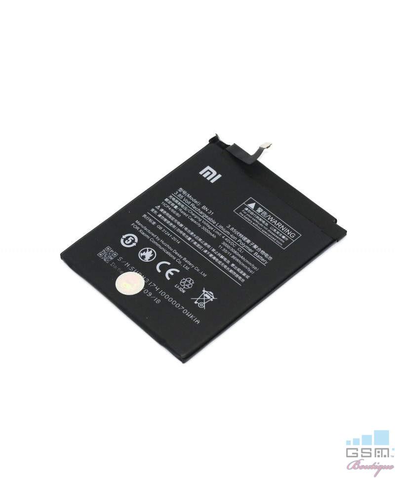 Acumulator Xiaomi Mi A1, Mi 5X BN31
