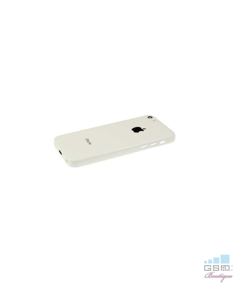 Carcasa Apple iPhone 5C Alba