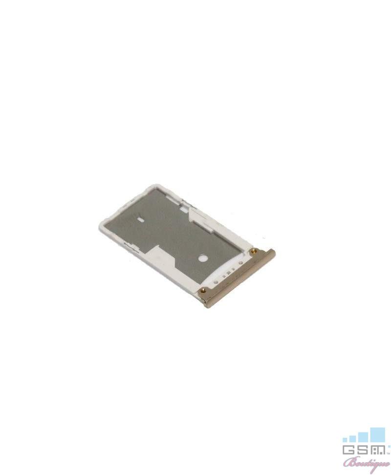 Suport Sim Xiaomi Mi Max 2 Gold