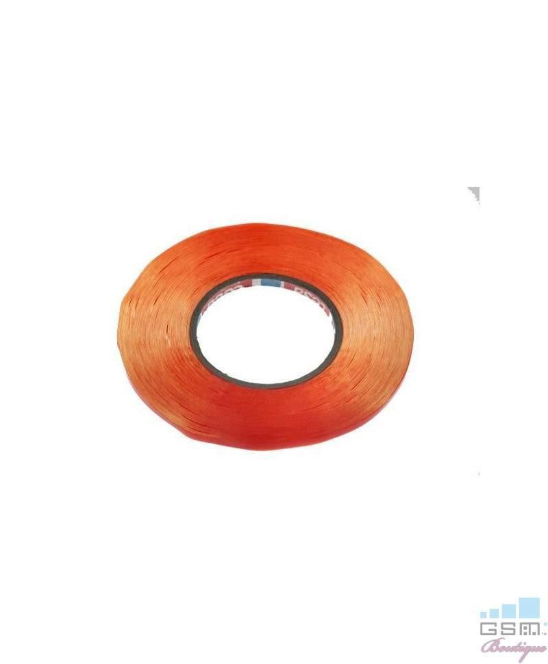 Banda Dublu Adeziva Tesa 6 mm