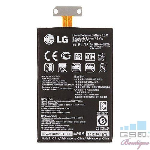 Acumulator LG Google Nexus 4 2100 mAh