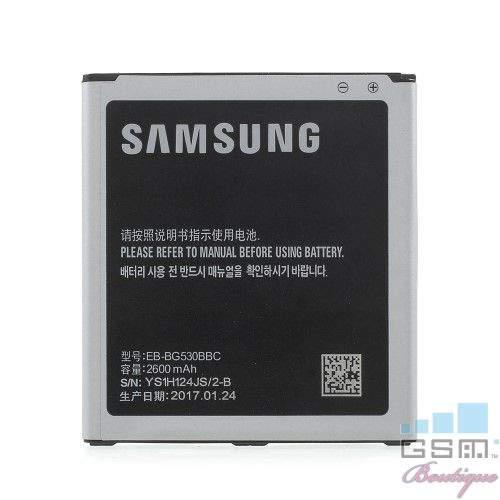 Acumulator Samsung Galaxy J3 J320 EB-BG530BBC Originala