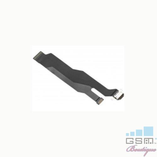 Banda Flex Placa De Baza Cu Conector Incarcare Huawei P20