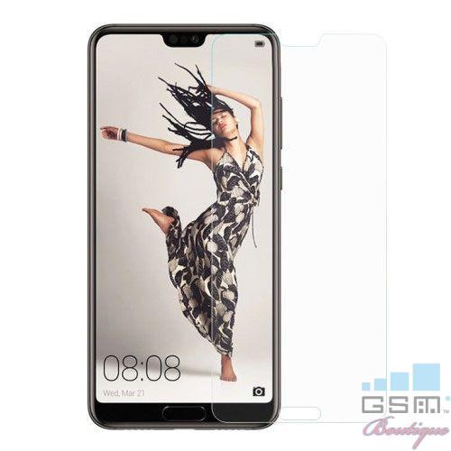 Folie Sticla Huawei P20 Pro
