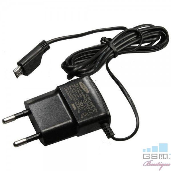 Incarcator Original Samsung ETA0U10EBE MICRO USB