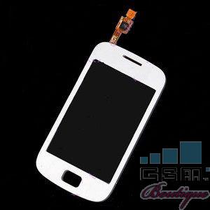 TouchScreen Samsung Galaxy mini 2 S6500,S6500D Alb