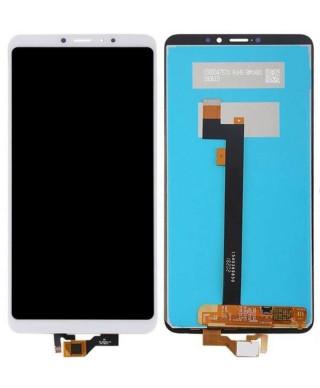 Ecran LCD Display Xiaomi Mi Max 3 Alb