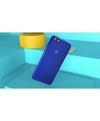 Capac Baterie Huawei Y5 Prime 2018, Y5 2018, Albastru