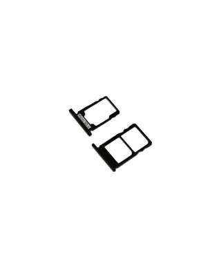 Suport Sim Nokia 5.1 Negru