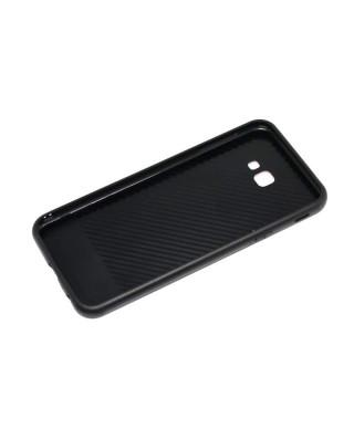 Husa Glass Case Samsung Galaxy A9 (2018) SM A920F Rosie