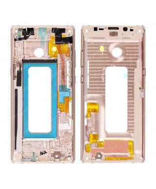 Mijloc Samsung Galaxy Note 8 N950F Gold