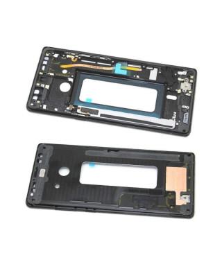 Mijloc Samsung Galaxy Note 8 N950F Negru