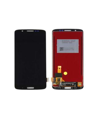 Ecran LCD Display Motorola Moto G6 Plus Negru