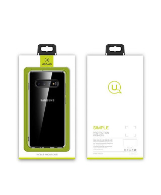 Husa Usams Gentle Series Samsung Galaxy S8 Plus PP G955F Transparenta