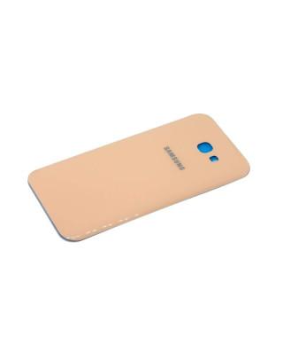 Capac Baterie Samsung Galaxy A7 (2017) A720 Peach