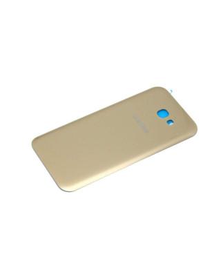 Capac Baterie Samsung Galaxy A7 (2017) A720 Gold