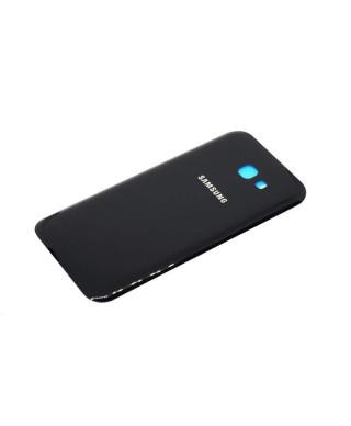 Capac Baterie Samsung Galaxy A7 (2017) A720 Negru