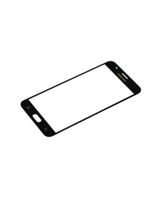 Geam Sticla + OCA Samsung Galaxy J7 Prime G610F Negru