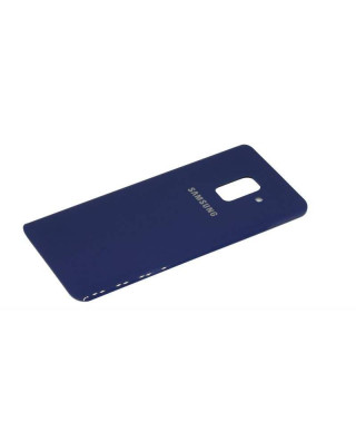 Capac Baterie Samsung Galaxy A8 (2018) A530 Albastru