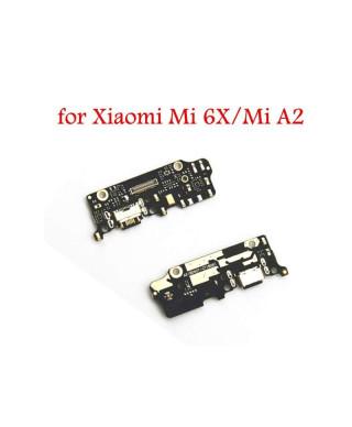 Modul Incarcare Xiaomi Mi A2 (Mi 6X)