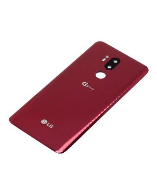 Capac Baterie LG G7 ThinQ G710 Rosu