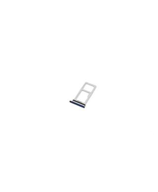 Suport Sim LG G7 ThinQ G710 Albastru