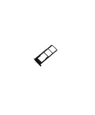 Suport SIM Motorola Moto G7 Negru