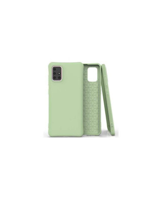 Husa Anti Shock Matt TPU Apple iPhone 11 Pro Verde