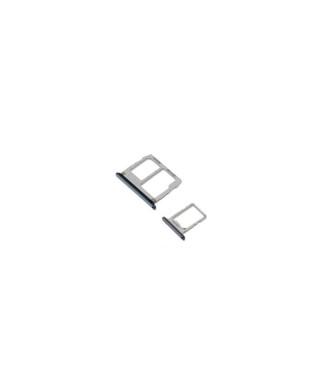Suport Sim LG K40 Argintiu