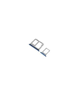Suport Sim LG K40 Albastru