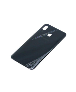 Capac Baterie Samsung Galaxy A30, A305 Negru