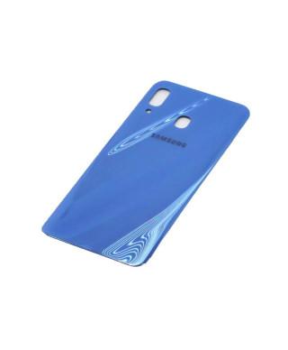 Capac Baterie Samsung Galaxy A30 , A305 Albastru