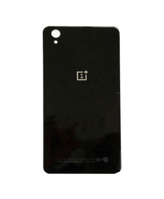Capac Baterie OnePlus X Negru
