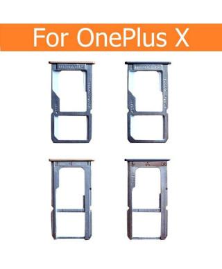 Suport Sim OnePlus X Negru