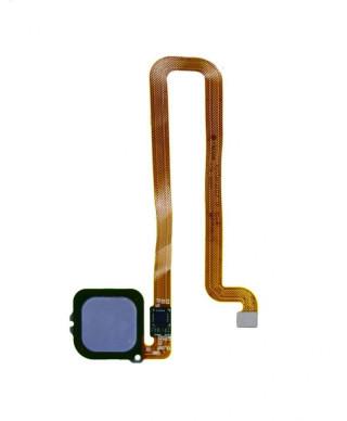 Senzor Amprenta - Buton flex Huawei Mate 8 Alb