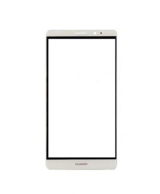 Geam Sticla Huawei Mate 8 Alb