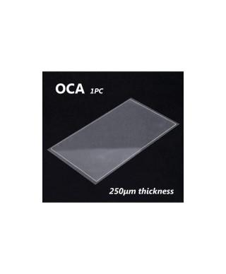 Adeziv OCA Optical Clear Apple Iphone 6 Plus, 6s Plus (Pachet 10 Buc)