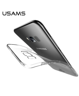 Husa Usams Primary Series Samsung Galaxy S8 Plus G955F Transparenta