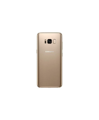 Capac Baterie Samsung Galaxy S8 G950F Gold