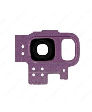 Geam Camera Samsung Galaxy S9 G960 Violet