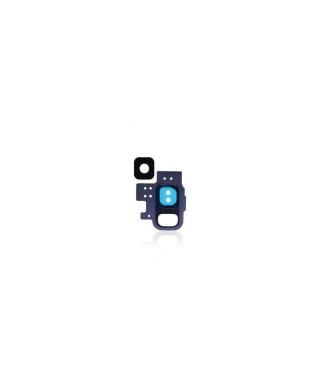 Geam Camera Samsung Galaxy S9 G960 Albastru