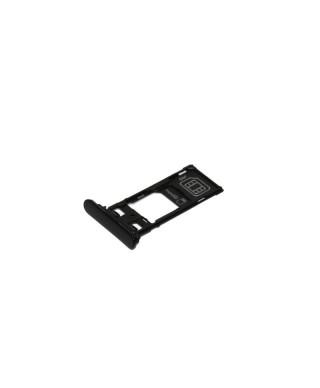 Suport Sim Sony Xperia XZ, F8331 Negru