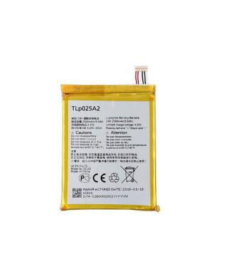 Acumulator Alcatel TLP025A2 Alcatel One Touch Idol X Plus /6043D