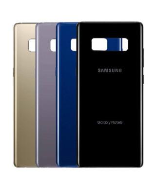 Capac Baterie Samsung Galaxy Note 8 N950F Albastru
