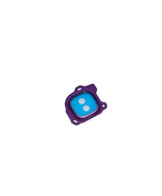 Geam Camera Samsung Galaxy J6, J600 Violet