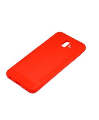 Husa TPU Case Wing Series Samsung Galaxy J6+, J6 Plus, J610 Rosie