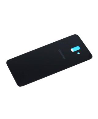 Capac Baterie Samsung Galaxy J6+, J6 Plus, J610 Negru
