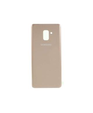 Capac Baterie Samsung Galaxy A8 (2018) A530 Gold