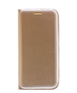 Husa Flip Cover Samsung Galaxy S9 Plus G965F Gold